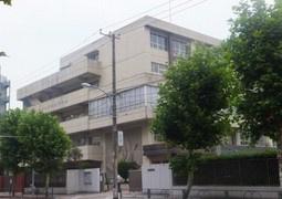 東京都立深川高等学校の画像1