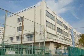 東砂小学校の画像1