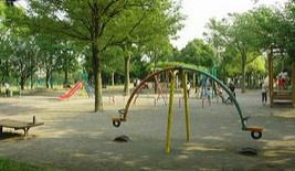 亀戸中央公園の画像1