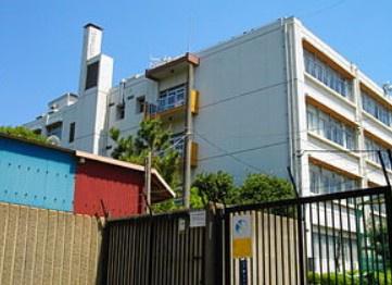東京都立城東高等学校の画像1