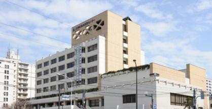 江東区立城東図書館の画像1