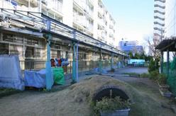 東砂第二保育園の画像1