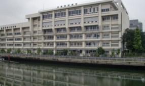 江東区立深川第八中学校の画像1