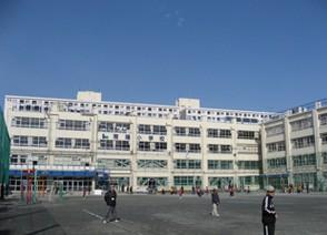 南陽小学校の画像1