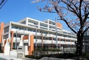 大島南央小学校の画像1
