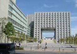 芝浦工業大学 豊洲キャンパスの画像1