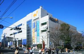 ダイエー 東大島店の画像1