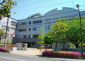 東京都立東高等学校の画像1