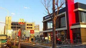 マクドナルド 南砂町店の画像1