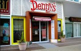 デニーズ 東陽町店の画像1