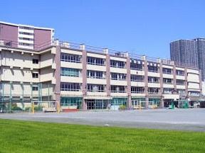 東雲小学校の画像1