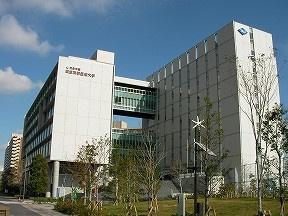 東京有明医療大学の画像1