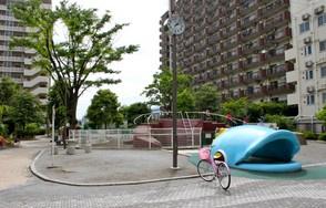 豊洲五丁目公園の画像1
