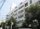 東京都立白鴎高等学校