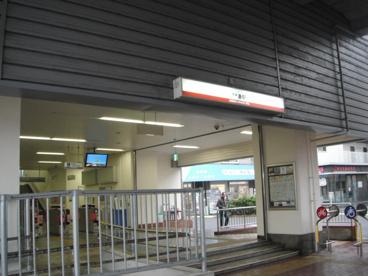 南海本線「湊」駅の画像2
