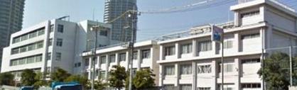 東京都立第三商業高等学校の画像1