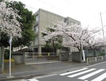 横浜市立 大豆戸小学校