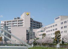 独立行政法人労働者健康安全機構横浜労災病院の画像1