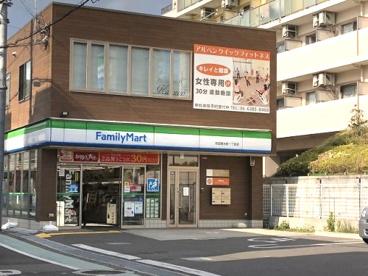 ファミリーマート吹田垂水町一丁目店の画像1