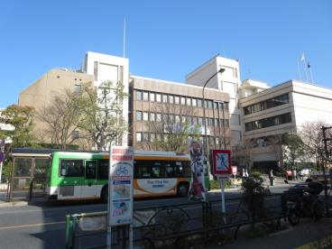 江戸川区役所本庁舎の画像1