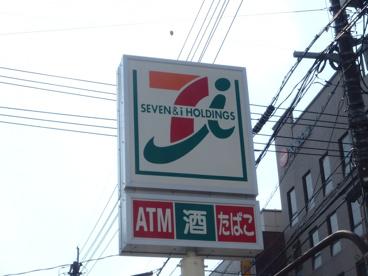 セブンイレブン 倉敷老松3丁目店の画像2
