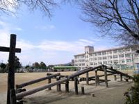 川西市立 加茂小学校の画像1
