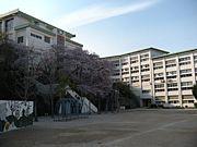 川西市立 桜が丘小学校の画像1