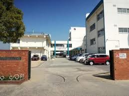 川西市立 明峰小学校の画像1