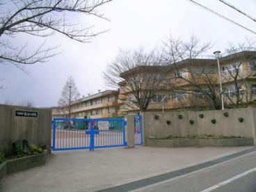 川西市立 牧の台小学校の画像1