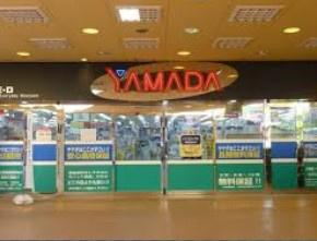 ヤマダ電機テックランド亀戸店の画像1