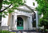 江東区立深川図書館