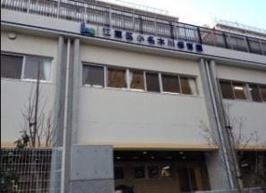 小名木川保育園の画像1