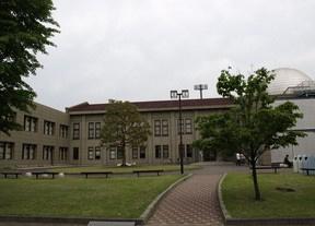 東京海洋大学 越中島キャンパスの画像1