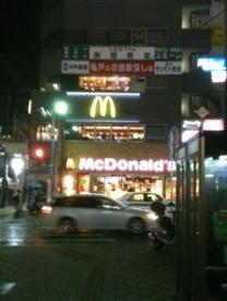マクドナルド 亀戸店の画像1