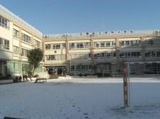 第六砂町小学校の画像1