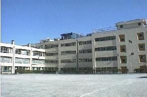 南砂小学校の画像1