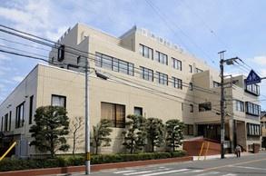 寿康会病院の画像1