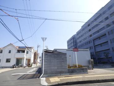 大阪人間科学大学 正雀学舎の画像4
