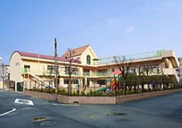 ともしび保育園の画像1