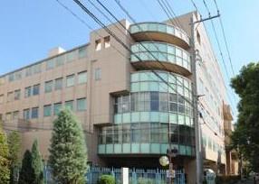 青藍会鈴木病院の画像1