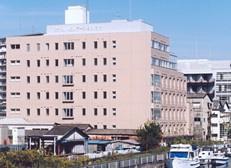 鈴木リハビリテーション病院の画像1