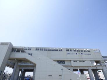 豊川駅・大阪高速鉄道/国際文化公園都市線の画像3