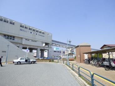 豊川駅・大阪高速鉄道/国際文化公園都市線の画像4