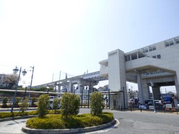 豊川駅・大阪高速鉄道/国際文化公園都市線の画像5
