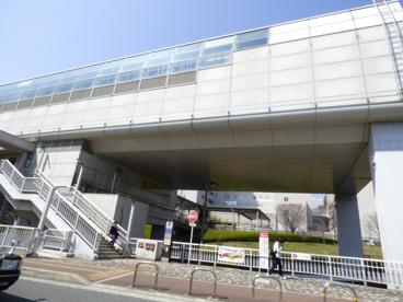 阪大病院前駅・大阪高速鉄道/国際文化公園都市線の画像1