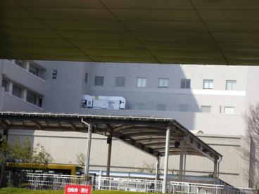 阪大病院前駅・大阪高速鉄道/国際文化公園都市線の画像2