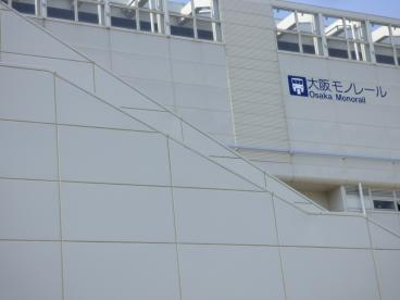 阪大病院前駅・大阪高速鉄道/国際文化公園都市線の画像5