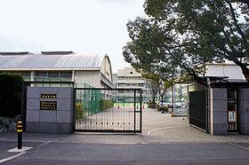 樟蔭東短期大学の画像1