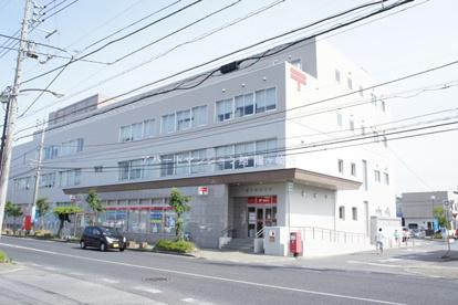 龍ケ崎郵便局の画像1
