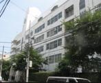 東京都立白鷗高校附属中学校